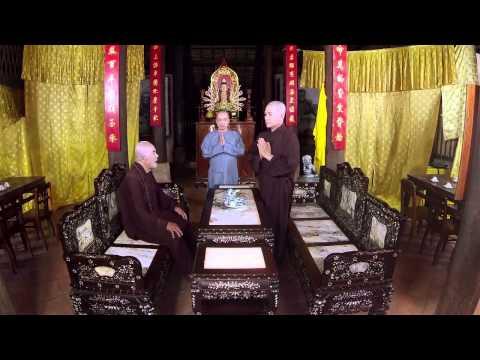 Quan Âm Thị Kính 2014  Cải Lương Phật Giáo