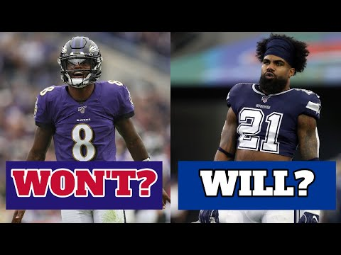 5 Young NFL Stars that WILL Win a Super Bowl and 5 that WON'T