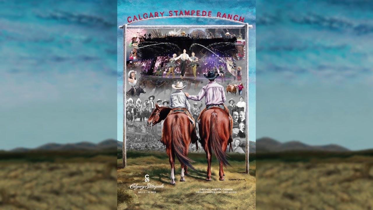 Calgary Stampede Alberta Canada