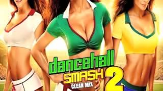 DANCEHALL SMASH 2 DANCEHALL MIX - NOVEMBER 2014 - Alkaline,Vybz Kartel,Mavado,Busy Signal,