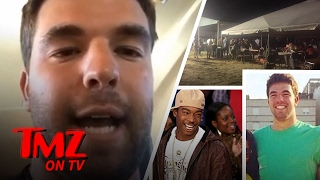 Class Action Lawsuit Over Fyre Festival! | TMZ TV