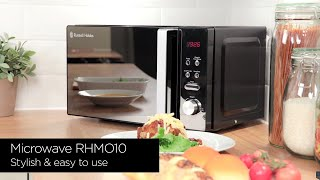 Russell Hobbs Compact Digtal M…