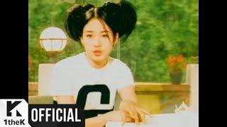 [MV] Fin.K.L(핑클) _ Blue Rain
