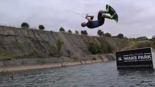 This is the second in our advanced cable wakeboarding tutorial seri...