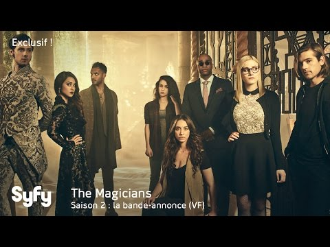 The Magicians - Saison 2