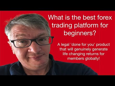 What Is The Best Forex Trading Platform For Beginners – Best Forex Trading Platform