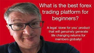 What Is The Best Forex Trading Platform For Beginners - Best Forex Trading Platform