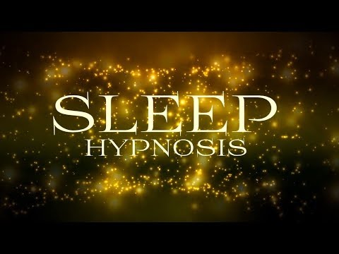 Guided Sleep Hypnosis | Pure Presence