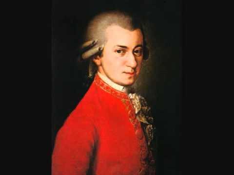 """W. A. MOZART """" Symphony No. 47 D Major (1770) - YouTube"""