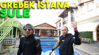 Download Video GREBEK ISTANA SULE! Belum Ada yang masuk  #AttaGrebekRumah #GrebekOriginal MP3 3GP MP4