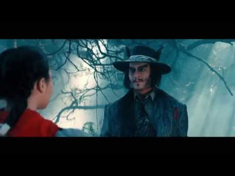 INTO THE WOODS   Fairytale   Official Disney UK