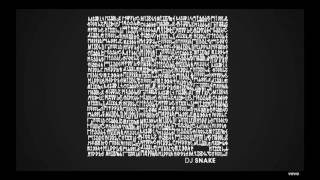 Dj Snake - Middle (Official Instrumental)
