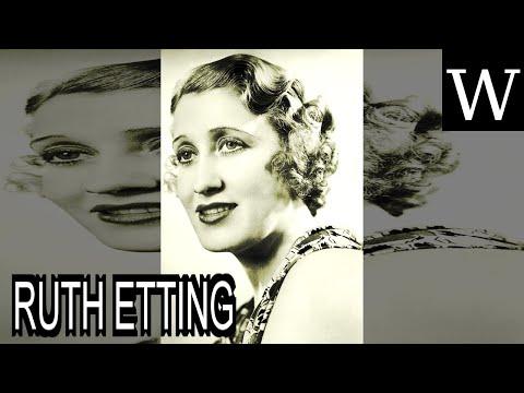 RUTH ETTING - WikiVidi Documentary