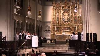 Duruflé Requiem: Offertory (Domine Jesu Christe)