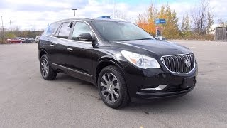 2017 BUICK ENCLAVE PREMIUM | Bennett GM | New Car Dealer