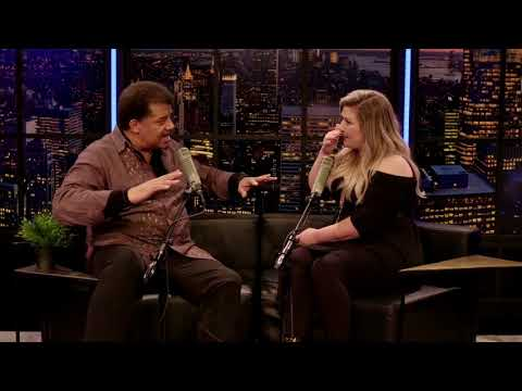 Neil deGrasse Tyson: Astrology Explained Scientifically   With Kelly Clarkson