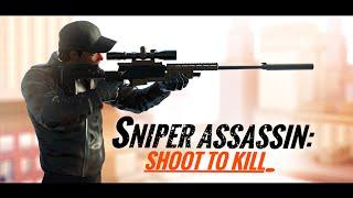 Sniper 3D Assassin: Shoot to Kill | Tonka Bay | Primary 17 [Walkthrough]