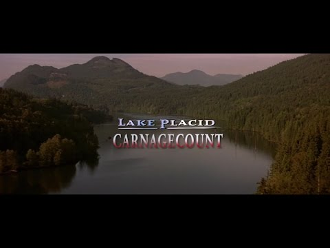 Lake Placid (1999) Carnage Count