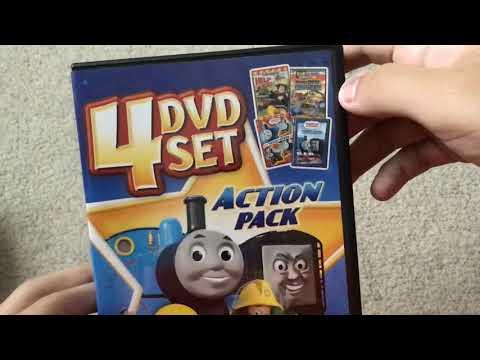 cd/dvd-update