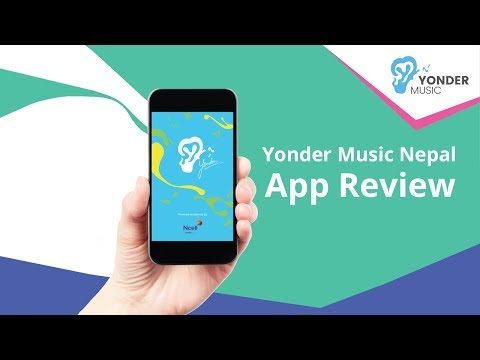 Yonder Music Nepal By Ncell - Review | Gadgets In Nepal