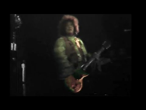 Mountain (band) Live 1970