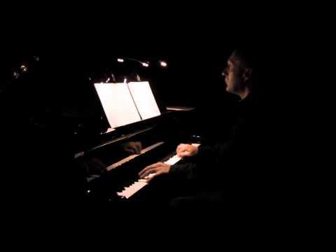William Byrd: The Battell performed by Anton Batagov
