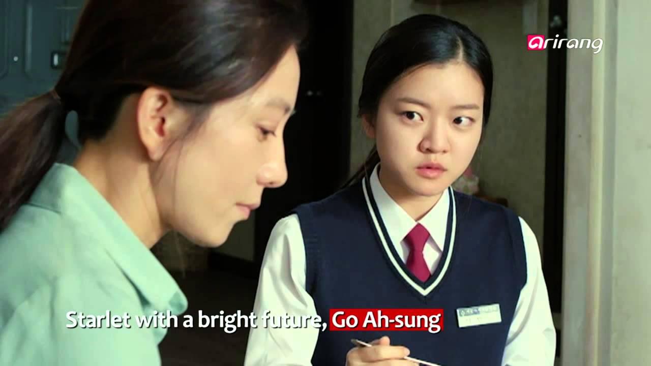 Ah-sung Ko