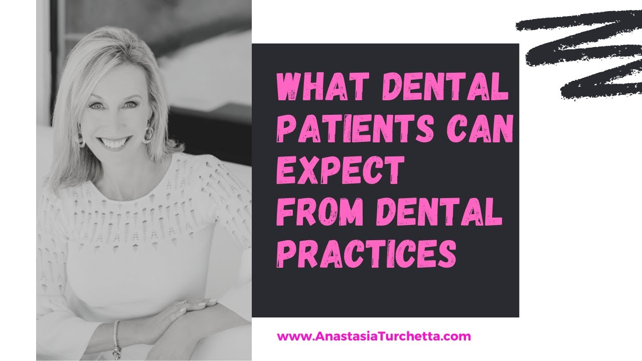 What Dental Patients Can Expect From Dental Practices In A COVID-19 World