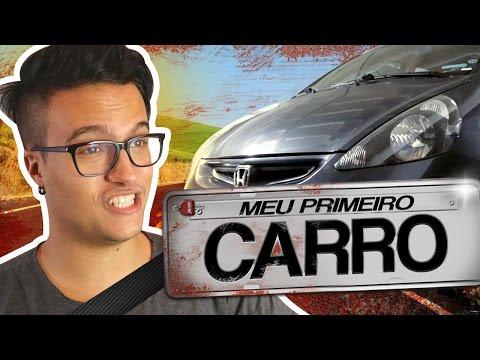 VAMOS REFORMAR E DEIXAR ESSE CARRO ZERO || Meu Primeiro Carro #1