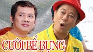 """Hài Bảo Chung, Tấn Beo, Tấn Hoàng Hay Nhất - Hài Kịch """" Bạn Nhậu """" Cười Bể Bụng"""