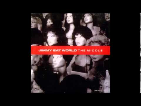 ♪♫ Jimmy Eat World - The Middle (Speea's 2k14 Remix)