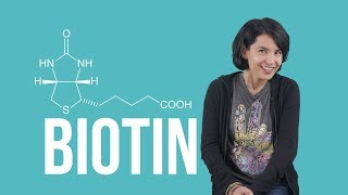 Biotin Supplement / Vitamin B7: Unexpected Side Effects???