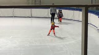 한국체육대학교 평생교육원 스케이트 방학 특강 speed…