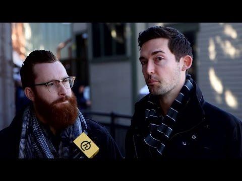 Branden Kramer & Jan Jaworski talk 'Ratter' - @hollywood streaming vf