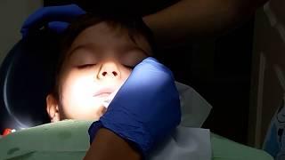 o pull out a tooth or to leave ВЫРВАТЬ ЗУБ НЕЛЬЗЯ ОСТАВИТЬ запятую ставьте по желанию