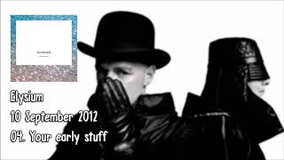 Pet Shop Boys - Your early stuff