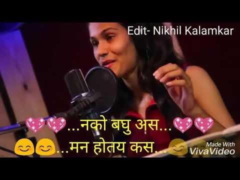 👌 Govyachya Kinaryavar  💖full HD Video Song