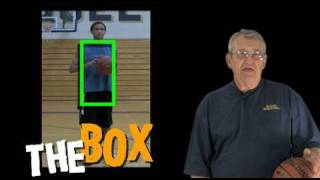"NEVER Have the Ball STOLEN AGAIN! ""The Box"" -- Shot Science Basketball"