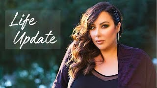 Life Update: Pregnancy, Marste Website, and what's up with Makeup Geek