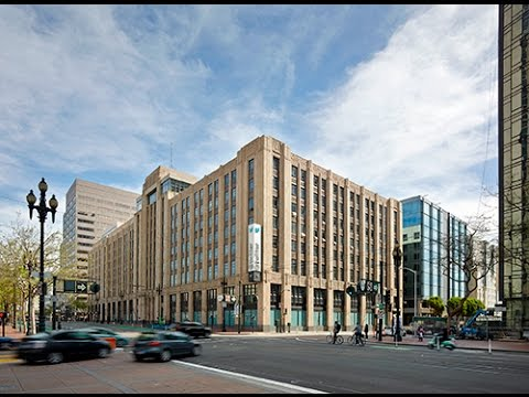 ULI Case Studies: Market Square
