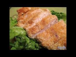 Холодные закуски мясные:Закуска из куриного филе