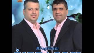 Zare i Goci - Volim zenu crne kose (BN Music)