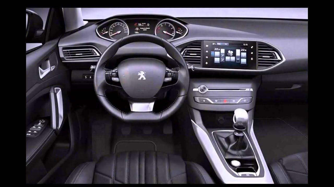 Peugeot 3008 2015 interior images for Peugeot 3008 interior