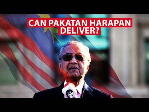 After Malaysia's Election: Can Pakatan Harapan Deliver in 3 Key Areas? | Insight | CNA Insider