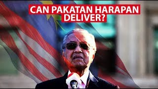Baixar After Malaysia's Election: Can Pakatan Harapan Deliver in 3 Key Areas? | Insight | CNA Insider