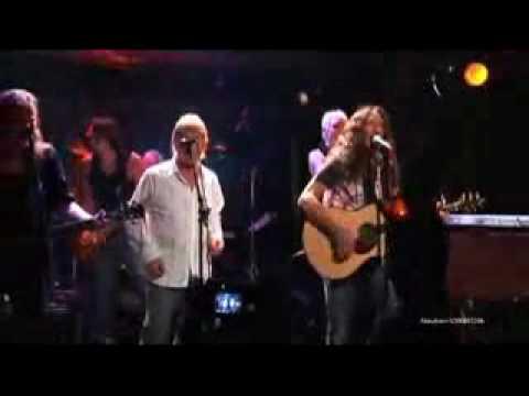 Uriah Heep - Lady In Black Live