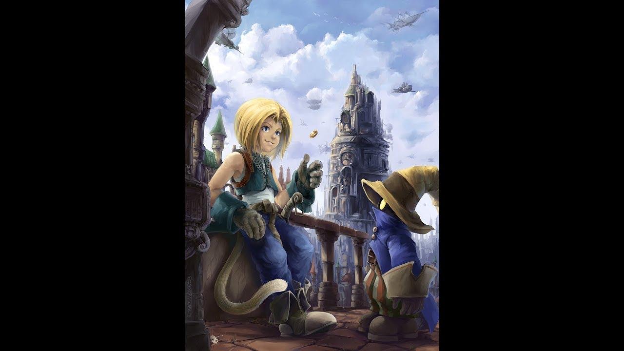 Final Fantasy IX LIVE - Parte 26 - E avremo nuovi ricordi