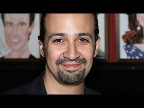 """Lin-Manuel Miranda live-tweeted his three-year-old son's first """"Hamilton"""" experience, and 😂."""
