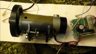 Free Video Watch 5 Treadmill Motor Linisher Belt Sander
