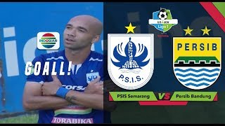 Download Video GOOOLLL!!! SUNDULAN TERBANG Bruno Silva Menghujam Gawang Persib Bandung MP3 3GP MP4